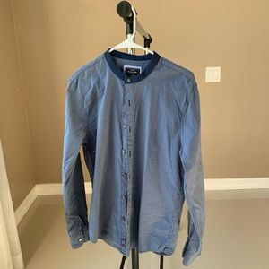 ABERCROMBIE & FITCH full sleeve shirt, size L